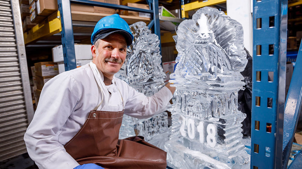 Ice Carving 53