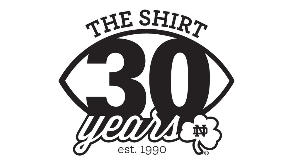 Theshirtlogo30 B W 1 Feature