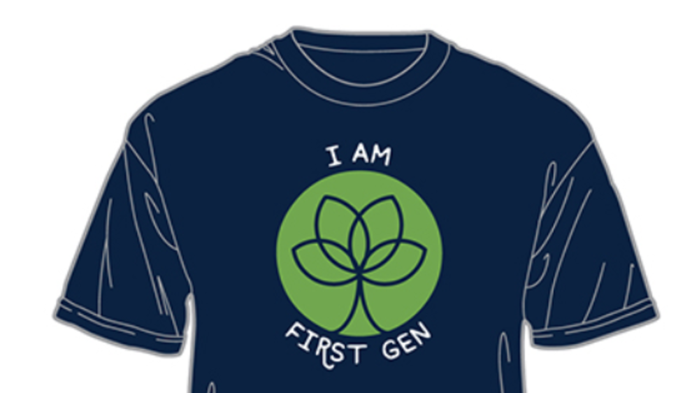 First Gen T Shirt 2 Web