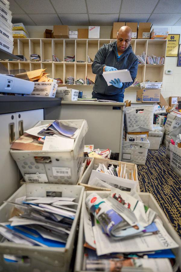 Campus Mail 4