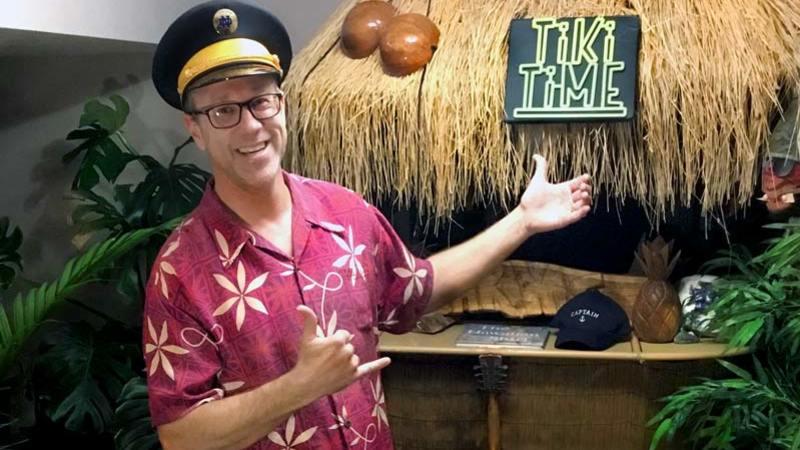 Chad Harms Aloha