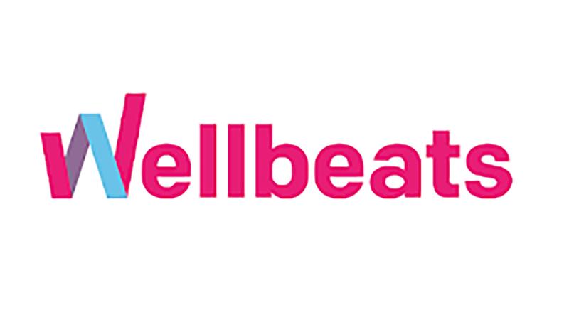 Wellbeats Logo 2