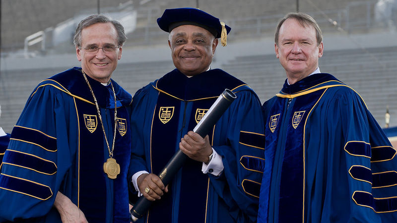 2012 Honorary Degree Gregory 1 Feature