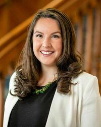Lauren Donahue