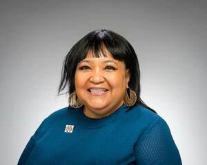 Pamela Herron